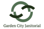 Garden City Janitorial logo